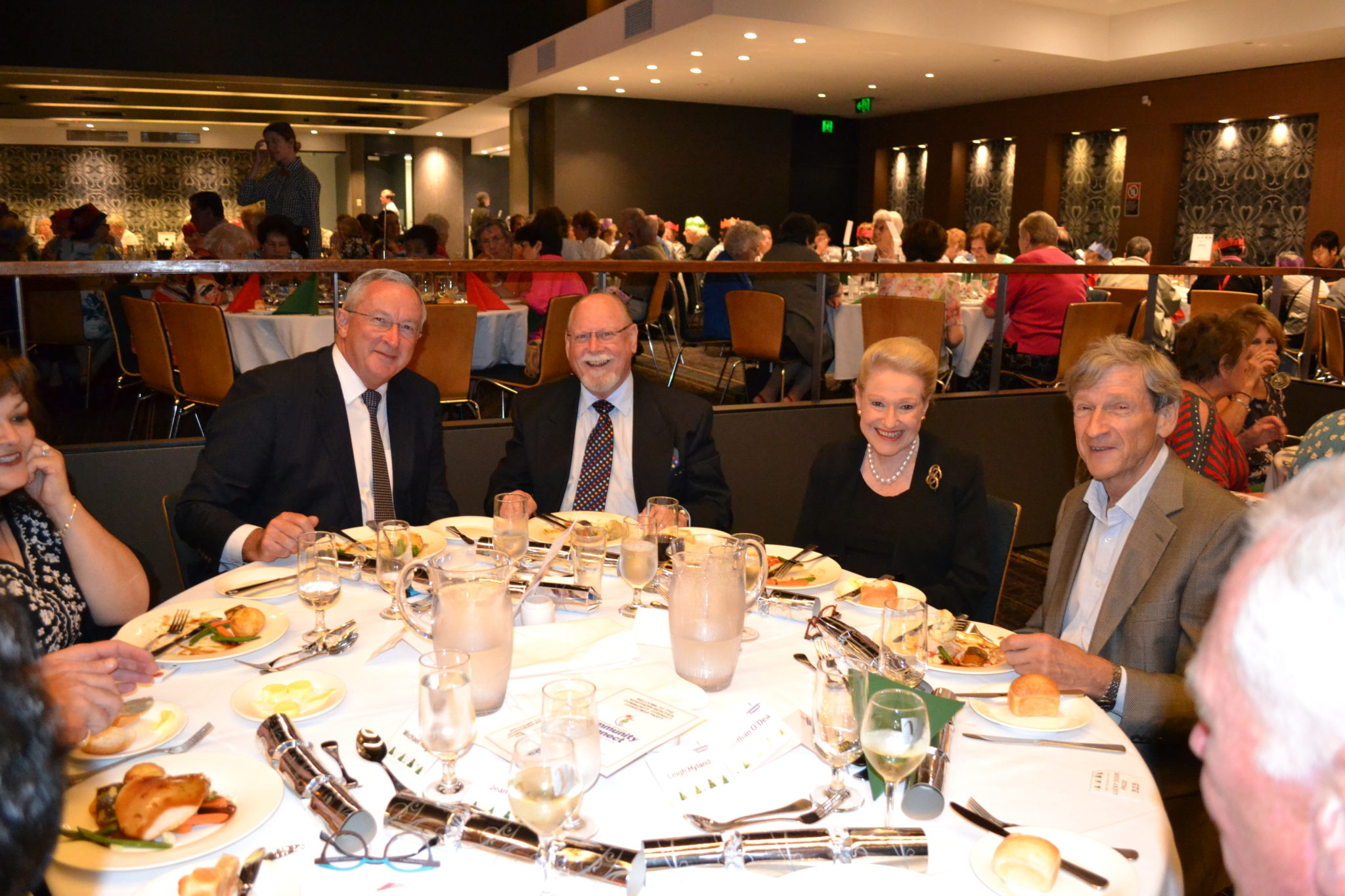 Northern Beaches Community Connect Christmas Lunch