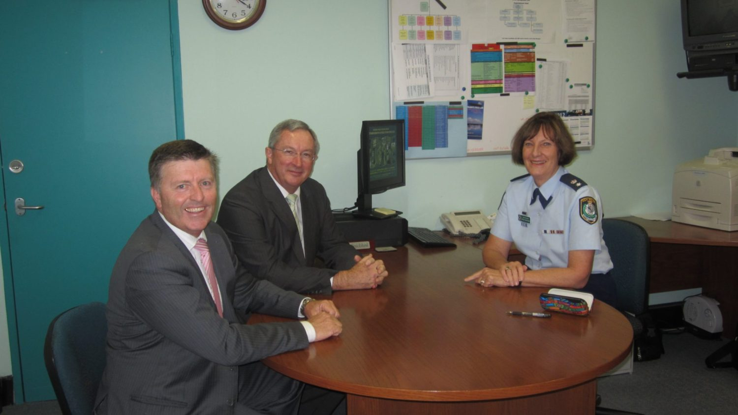 Dee Why Police