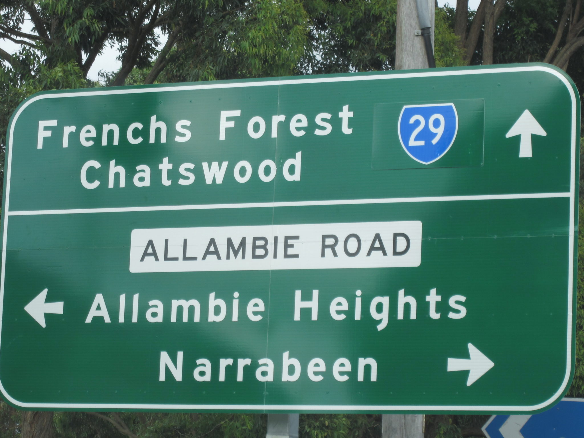 Frenchs Forest State Significant Site Dumped