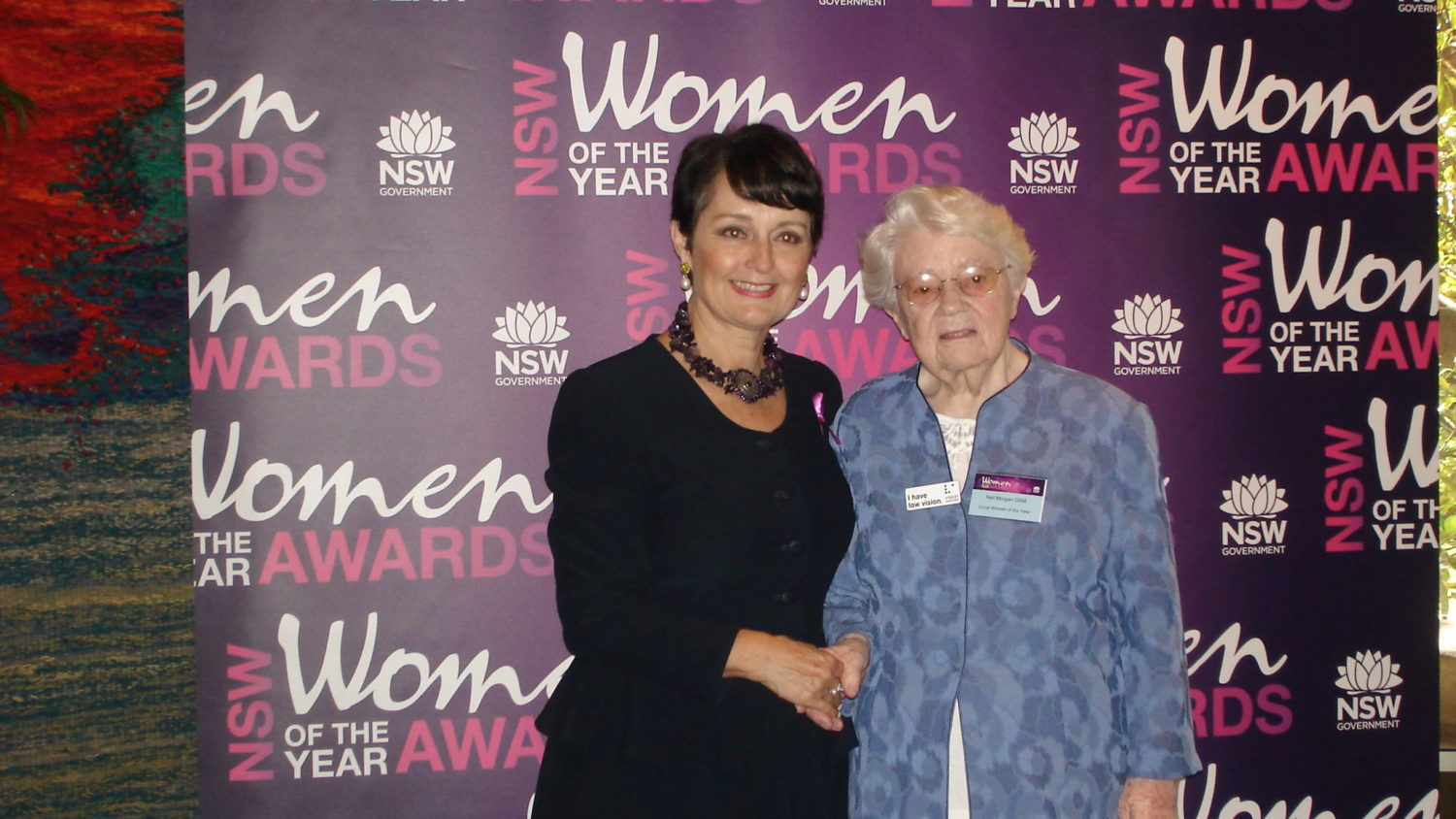 2013 Women of the Year Awards